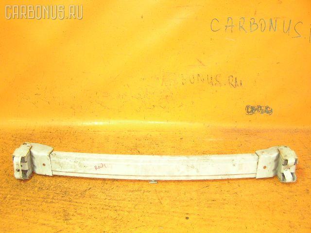 Жесткость бампера HONDA STREAM RN1. Фото 2