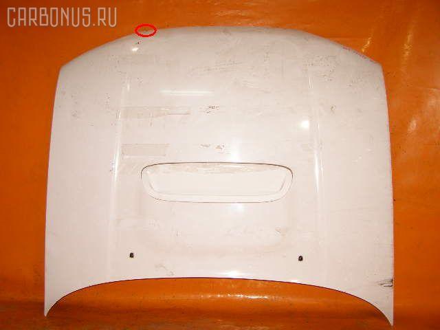 Капот SUBARU LEGACY BG5. Фото 1