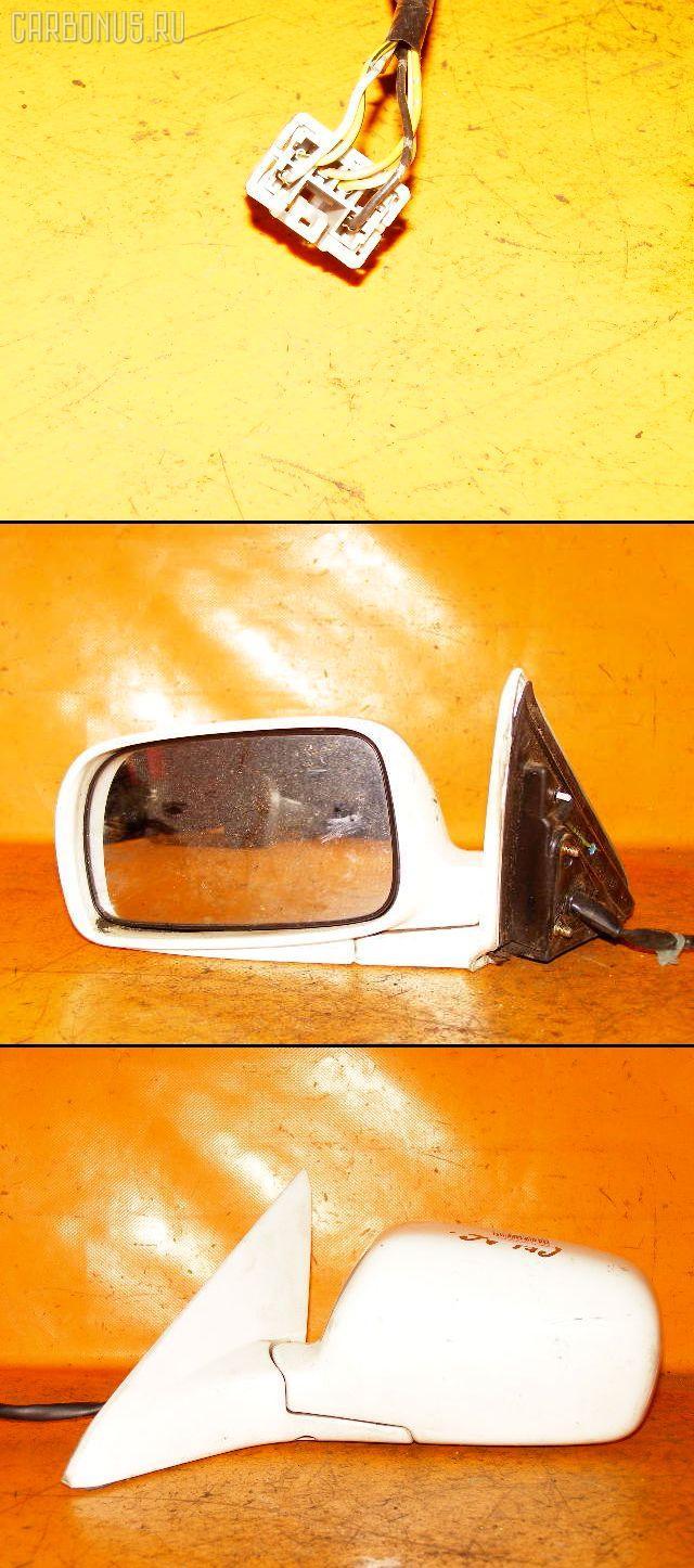 Зеркало двери боковой HONDA ACCORD CF6. Фото 6