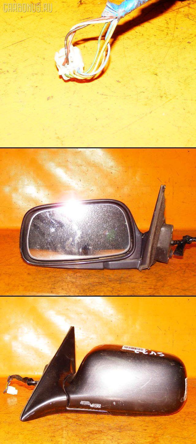 Зеркало двери боковой TOYOTA CAMRY SV32. Фото 1