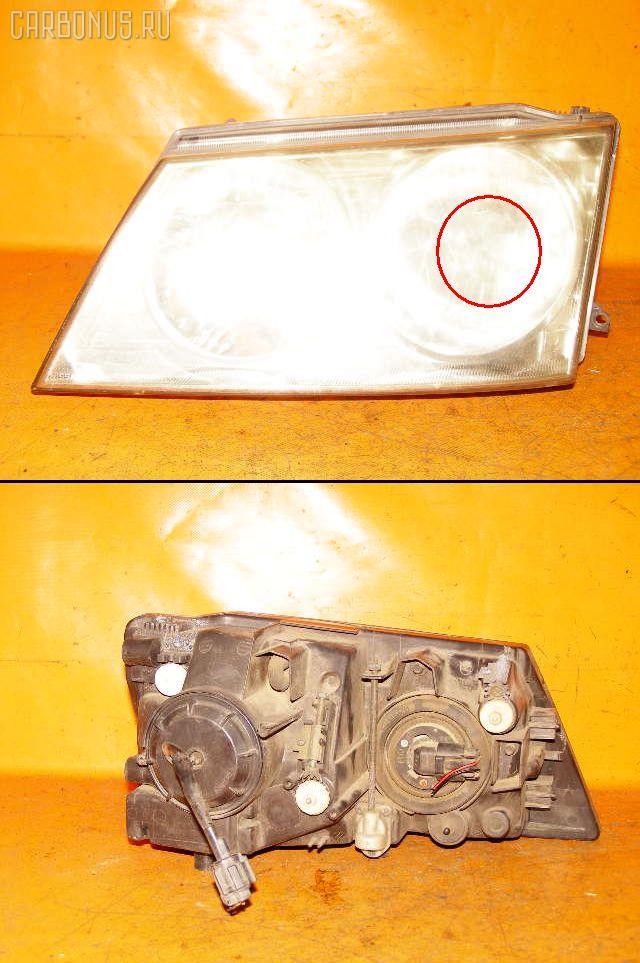 Фара Nissan Presage U30 Фото 1