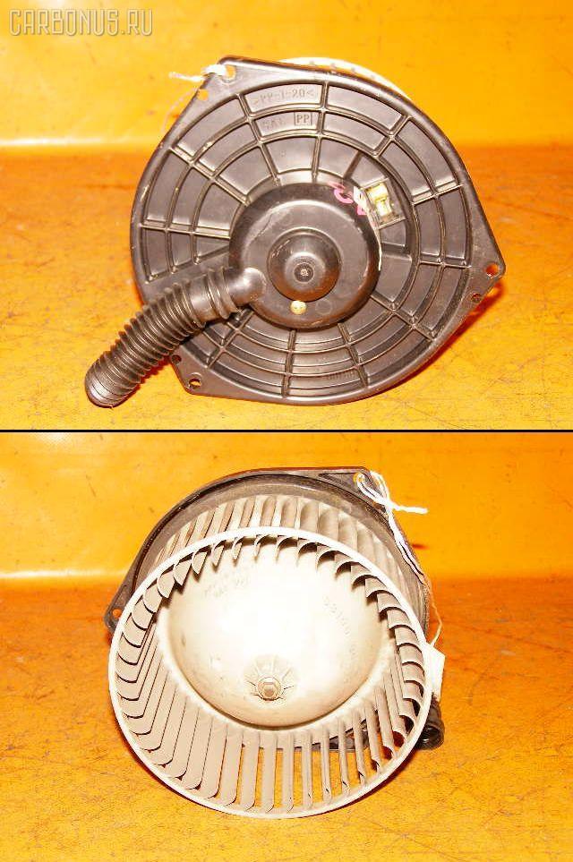 Мотор печки NISSAN LEOPARD JHY33