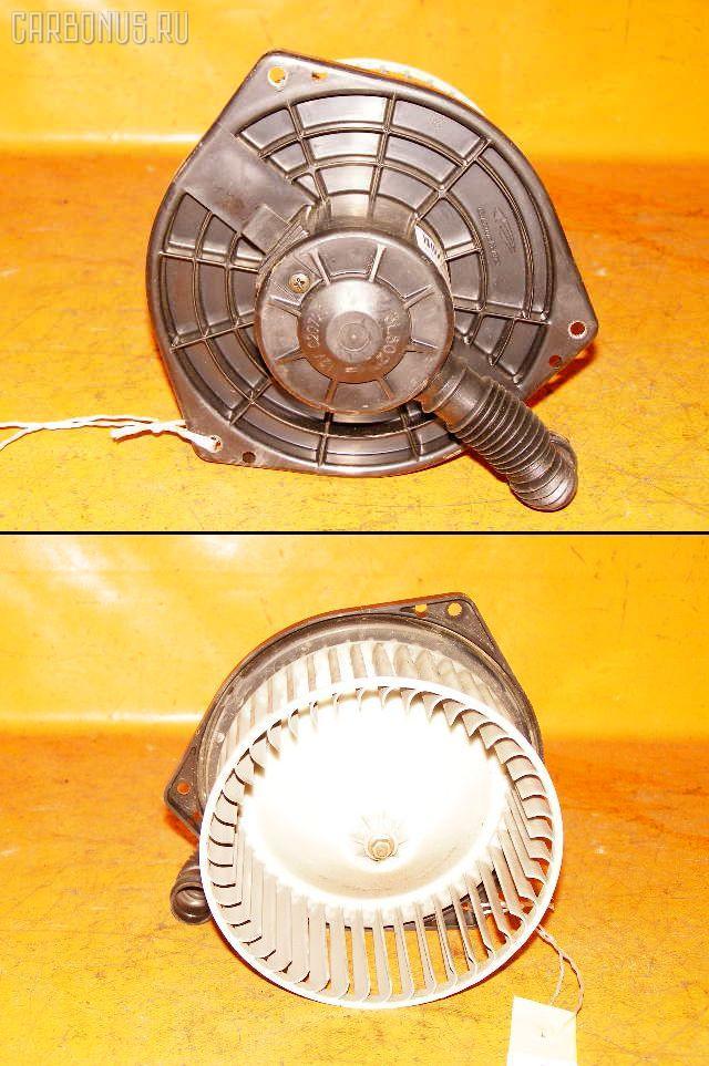 Мотор печки NISSAN AVENIR RW11. Фото 1