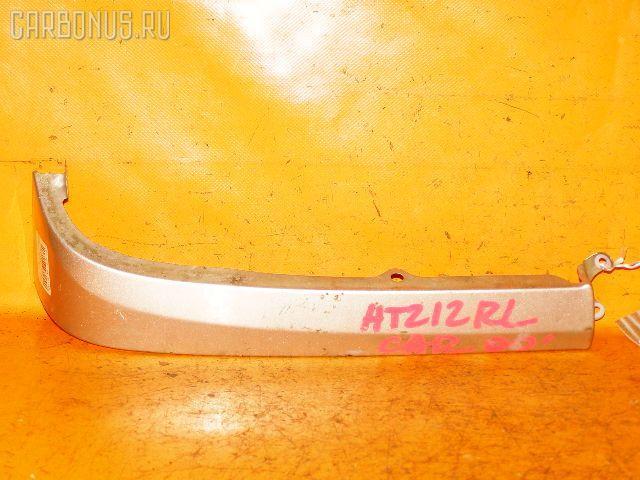 Планка задняя TOYOTA CARINA AT211. Фото 8
