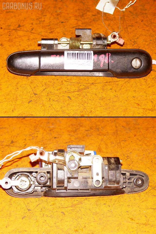 Ручка двери TOYOTA COROLLA II EL43. Фото 3
