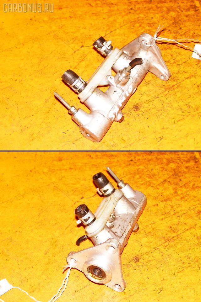 Главный тормозной цилиндр TOYOTA IPSUM SXM10 3S-FE. Фото 7