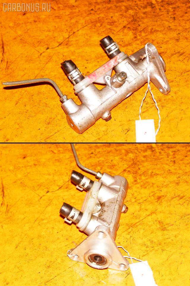 Главный тормозной цилиндр TOYOTA IPSUM SXM10 3S-FE. Фото 8