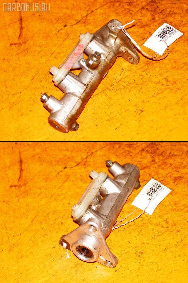 Главный тормозной цилиндр TOYOTA IPSUM SXM10 3S-FE. Фото 9