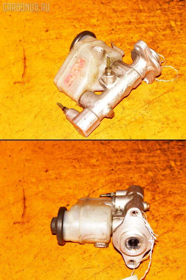 Главный тормозной цилиндр TOYOTA COROLLA AE100 4A-FE. Фото 1