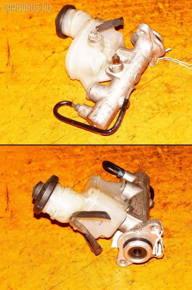 Главный тормозной цилиндр TOYOTA CARINA ED ST202 3S-FE. Фото 3