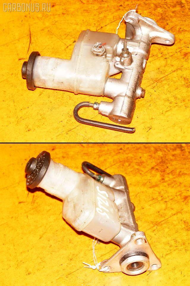 Главный тормозной цилиндр TOYOTA CALDINA ST215 3S-FE. Фото 2