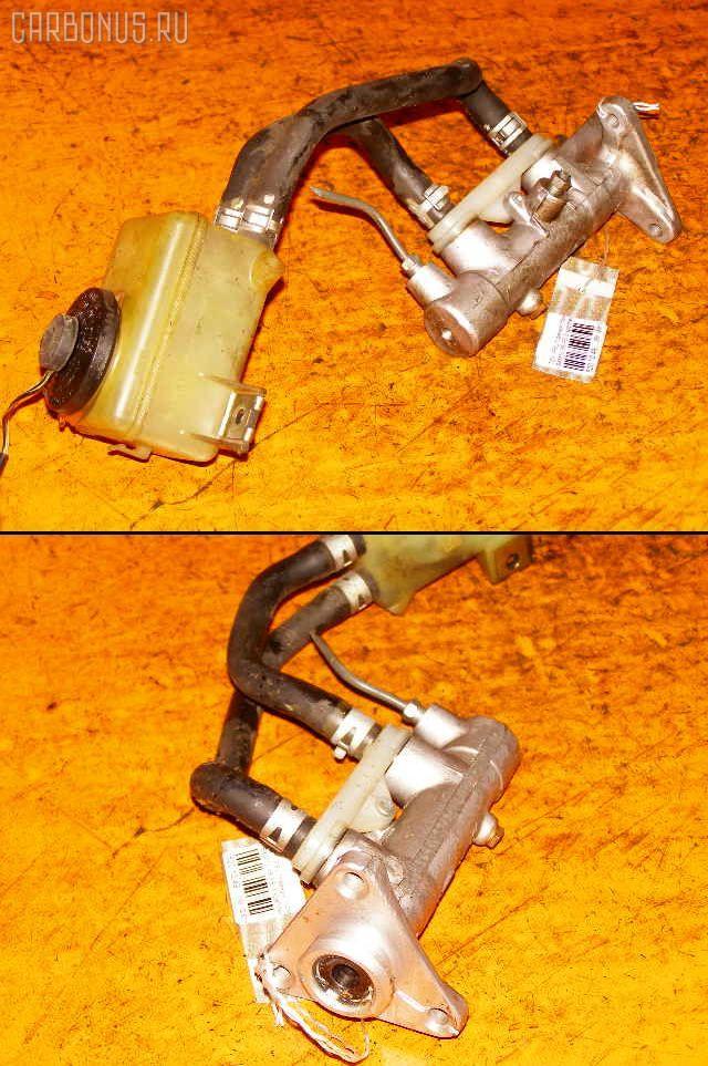 Главный тормозной цилиндр TOYOTA IPSUM SXM10 3S-FE. Фото 10