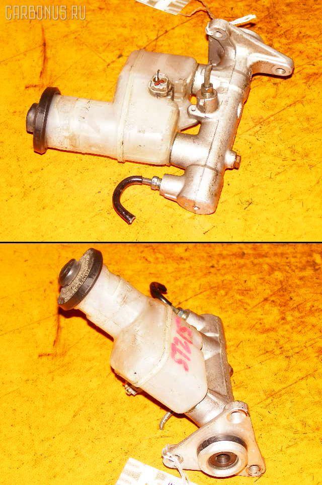 Главный тормозной цилиндр TOYOTA CALDINA ST215 3S-FE. Фото 3