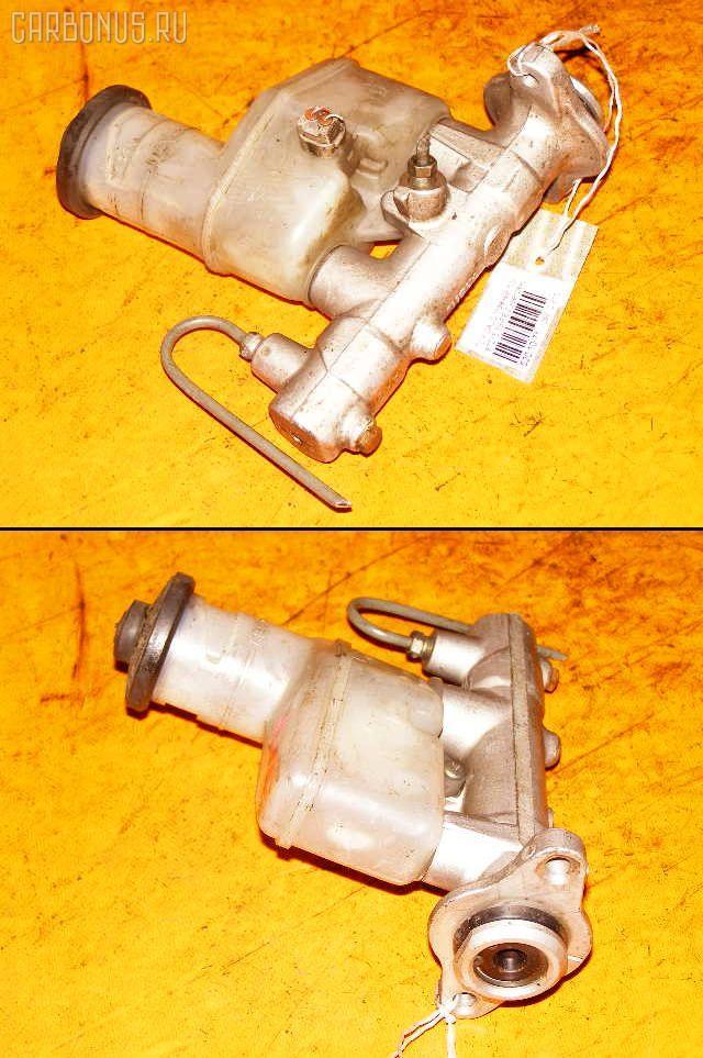 Главный тормозной цилиндр TOYOTA CALDINA ST215 3S-FE. Фото 4