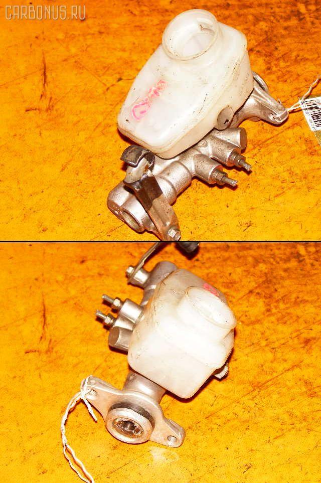 Главный тормозной цилиндр TOYOTA CHASER GX90 1G-FE. Фото 11
