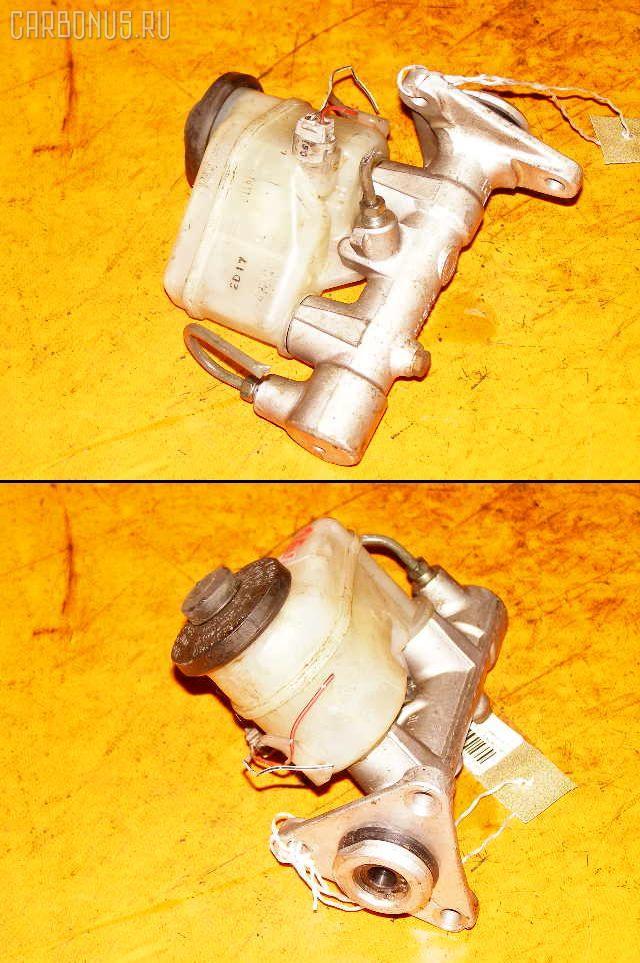 Главный тормозной цилиндр TOYOTA COROLLA AE100 4A-FE. Фото 6