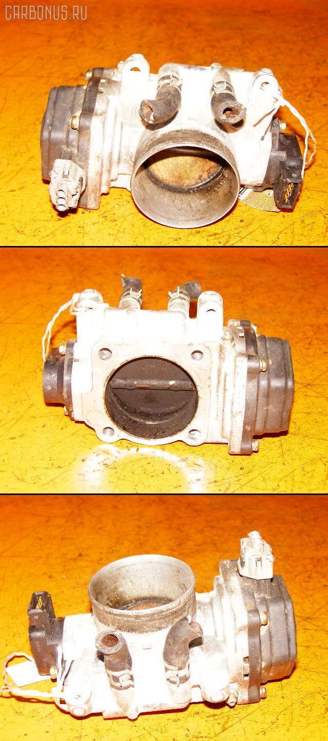 Дроссельная заслонка MITSUBISHI DIAMANTE F31A 6G73 Фото 1