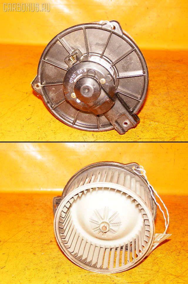 Мотор печки TOYOTA MARK II GX90. Фото 7