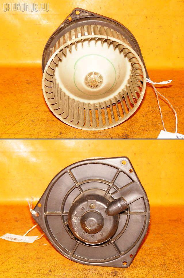 Мотор печки NISSAN BLUEBIRD EU13. Фото 2