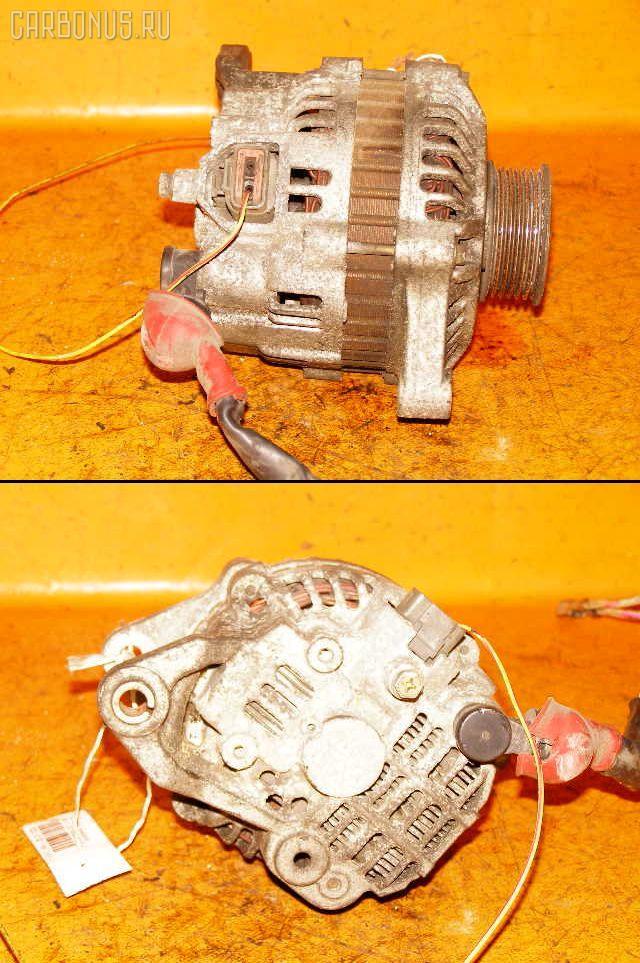 Генератор NISSAN EXPERT VW11 QG18DE. Фото 1