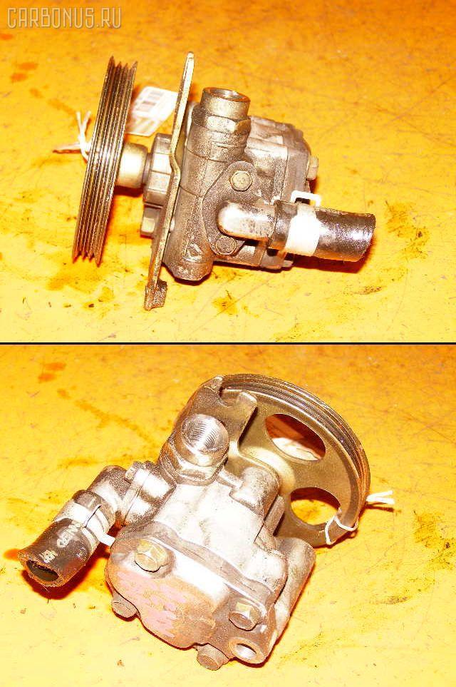 Гидроусилителя насос NISSAN LAUREL HC35 RB20DE. Фото 5