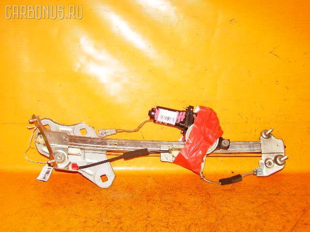 Стеклоподъемный механизм TOYOTA COROLLA CERES AE101. Фото 6