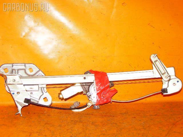 Стеклоподъемный механизм TOYOTA CARINA ED ST202. Фото 7