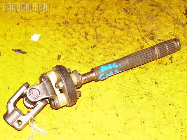 Рулевой карданчик Honda Accord wagon CM2 Фото 1