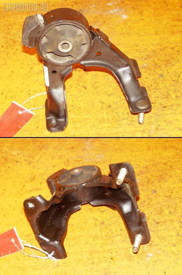 Подушка двигателя TOYOTA IPSUM SXM10 3S-FE. Фото 1