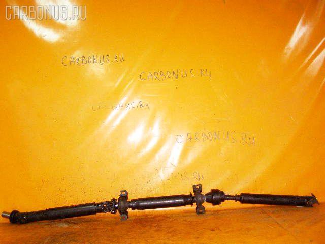 Кардан TOYOTA SPRINTER CARIB AE115G 7A-FE. Фото 8