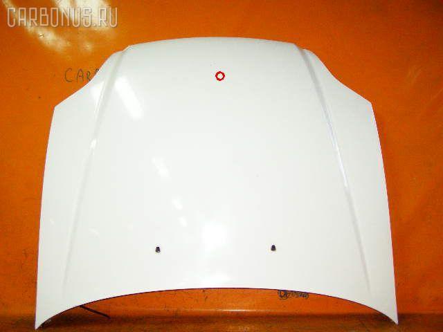 Капот HONDA CIVIC FERIO EK3. Фото 10