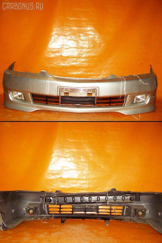 Бампер TOYOTA GAIA ACM10G. Фото 5