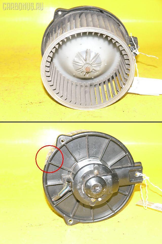 Мотор печки TOYOTA CALDINA ST191G. Фото 11