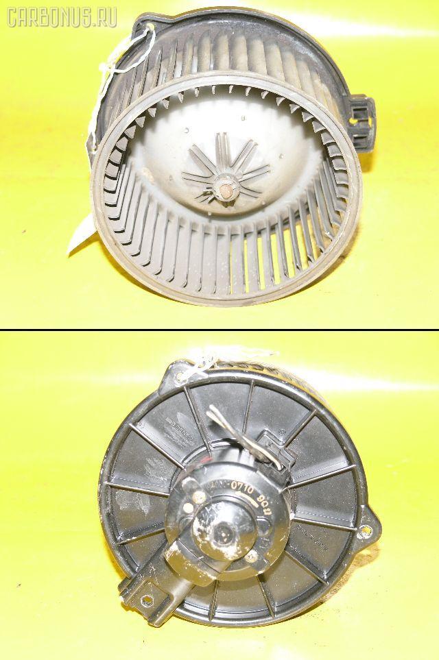 Мотор печки TOYOTA CARINA ST190. Фото 3