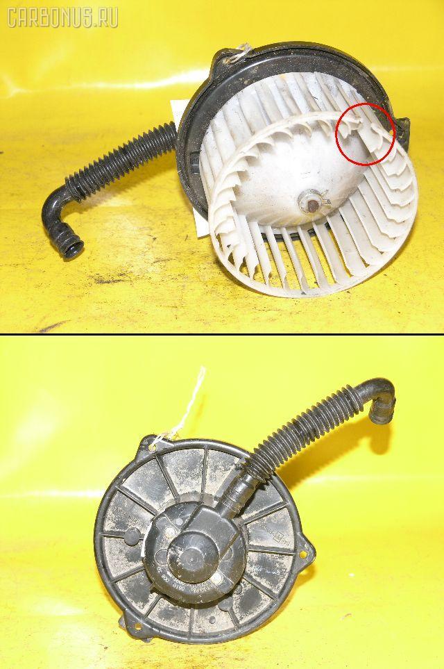 Мотор печки SUBARU SAMBAR TT2 Фото 3