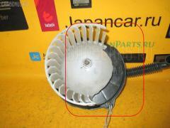 Мотор печки SUBARU SAMBAR TT2 Фото 1