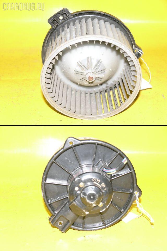 Мотор печки TOYOTA CARINA ST190. Фото 4