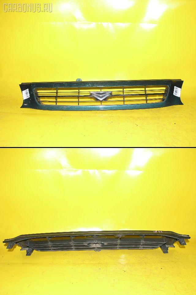 Решетка радиатора TOYOTA TERCEL EL51. Фото 3