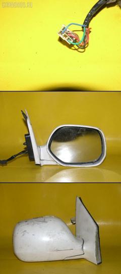 Зеркало двери боковой TOYOTA GAIA ACM10 Фото 1