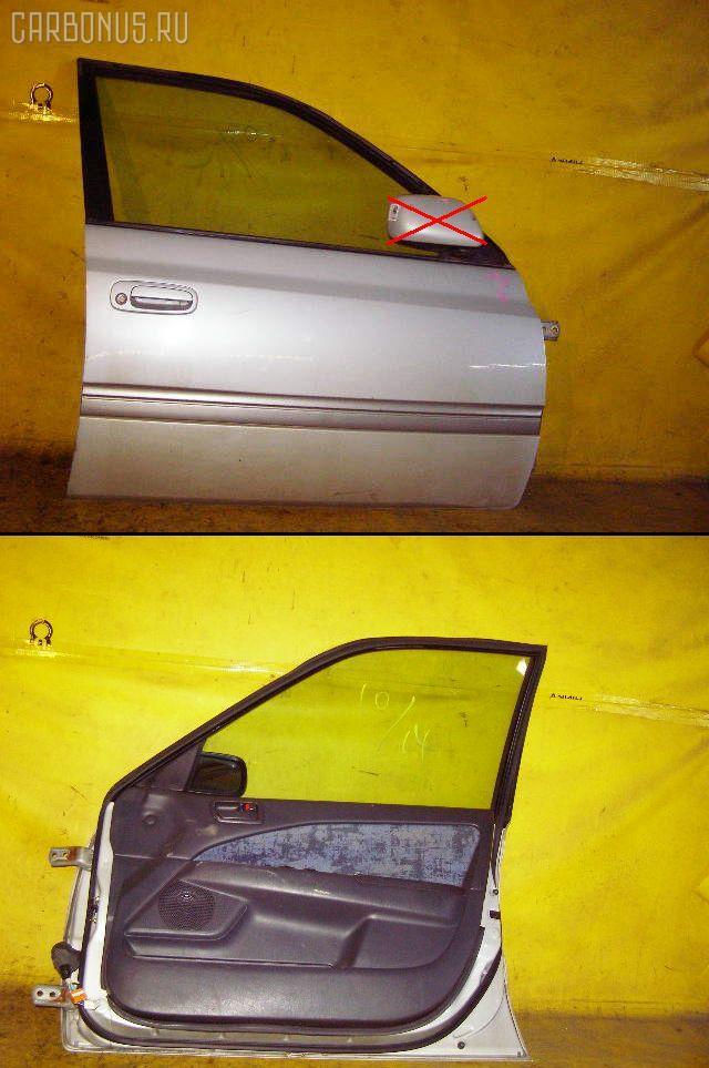 Дверь боковая TOYOTA CORONA PREMIO ST215. Фото 5