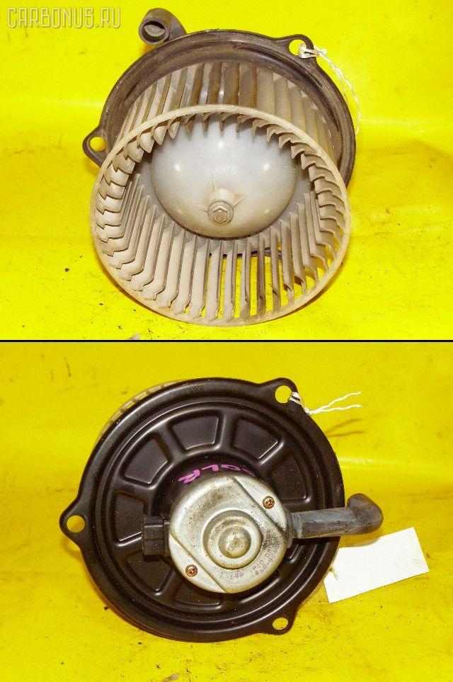 Мотор печки MAZDA BONGO FRIENDEE SGLR. Фото 4