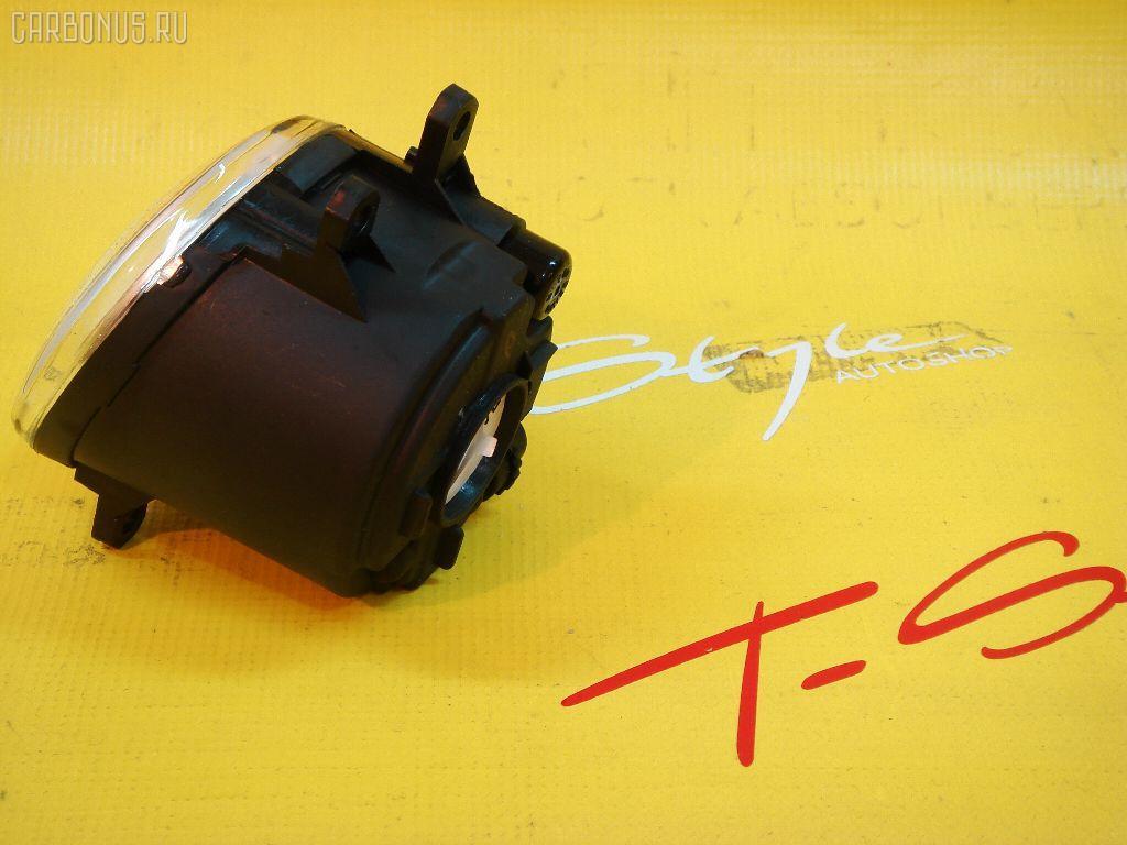 Туманка бамперная TOYOTA VITZ NCP90. Фото 2