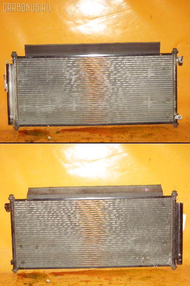 Радиатор кондиционера HONDA FIT GD2 L13A. Фото 5