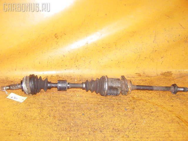 Привод TOYOTA CARINA ED ST202 3S-FE. Фото 6