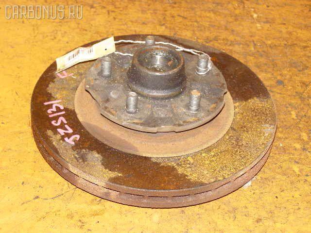 Тормозной диск TOYOTA CROWN JZS131 Фото 1