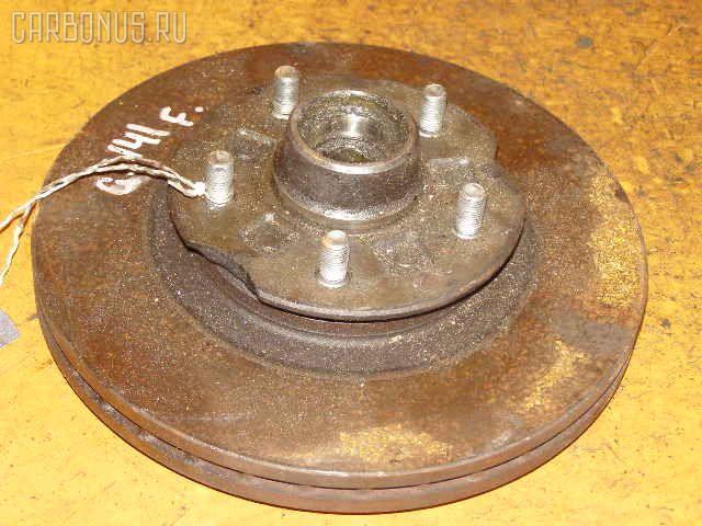 Тормозной диск TOYOTA CROWN GS141