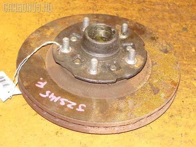 Тормозной диск TOYOTA CROWN JZS145