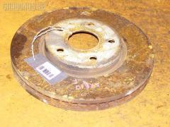 Тормозной диск TOYOTA ALTEZZA SXE10 Фото 1