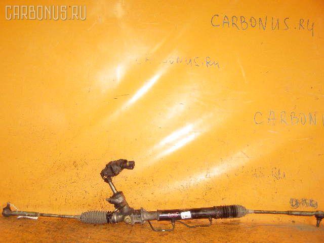 Рулевая рейка SUBARU LEGACY BH5 EJ20. Фото 1
