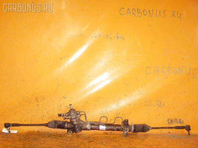 Рулевая рейка TOYOTA CARINA ED ST202 3S-FE. Фото 4